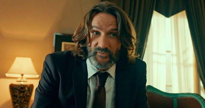 «Элефант» ‒ смотрите трейлер скандальной комедии с Фредериком Бегбедером
