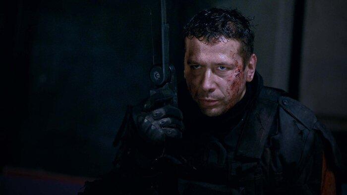 «Последнее испытание»: смотрите эксклюзивный отрывок из драматического боевика