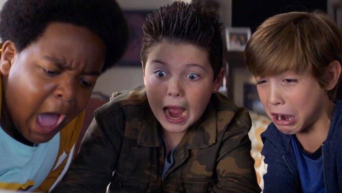 Касса США: комедия для взрослых «Хорошие мальчики» окупилась за первые выходные (19.08.2019)
