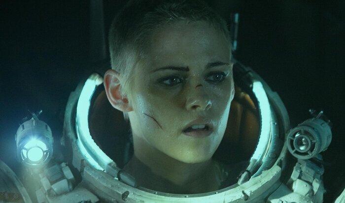 «Под водой» ‒ смотрите первый трейлер триллера с Кристен Стюарт