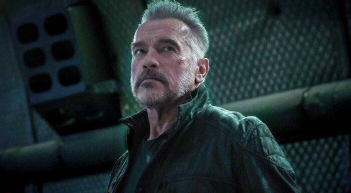 «Он стал другим»: Режиссёр «Терминатора 6» о возвращении Шварценеггера
