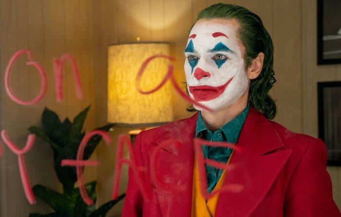 Хоакин Феникс признался, что боялся играть Джокера