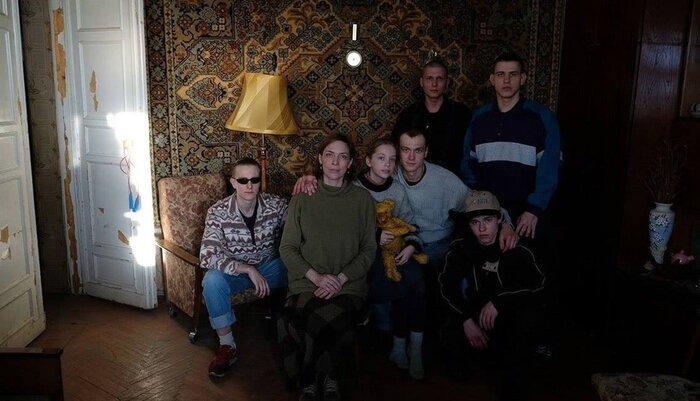 Драма «Бык» Бориса Акопова вышла в прокат
