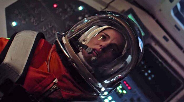Натали Портман покоряет космос в новом трейлере фильма «Люси в небесах»