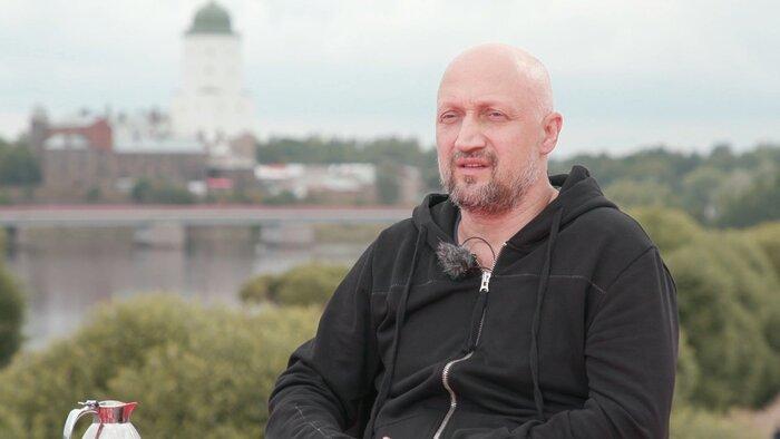 Гоша Куценко про фильм «Обычные парадоксы небытия»: «Кино живёт за счёт зрителя, который ходит в кинотеатр»