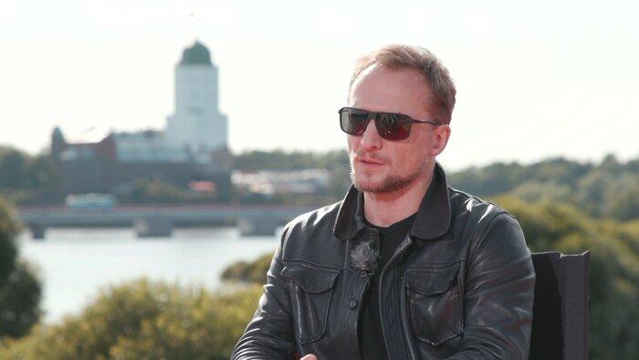 Владимир Мишуков про актёрскую профессию и новые фильмы