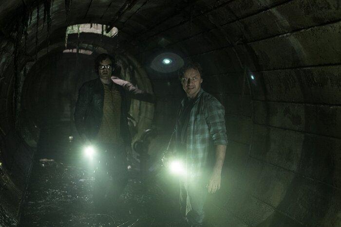 Касса США: сиквел «Оно» стартовал на уровне ожиданий студии Warner Bros. (09.09.2019)