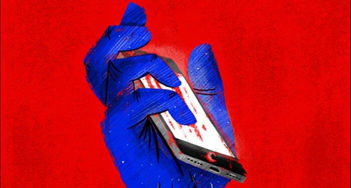 «На исходе ночи» ‒ смотрите трейлер зомби-сериала от Тимура Бекмамбетова