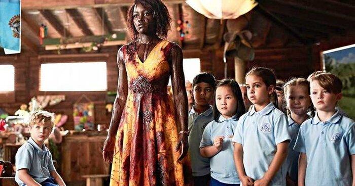 На «Кино Экспо»-2019 прошла премьера зомби-комедии «Маленькие чудовища»