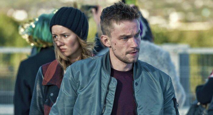 «Кино Экспо»-2019: Новые детали о «Вторжении», трейлере «Чёрной Вдовы» и сюжете «Льда 2»