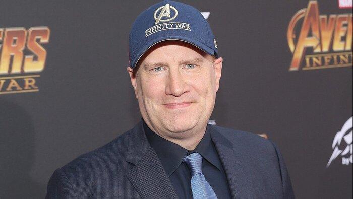 Глава Marvel Кевин Файги готовит фильм по «Звёздным войнам»