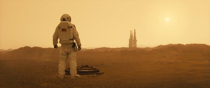 Самые интересные фильмы про путешествия к другим планетам