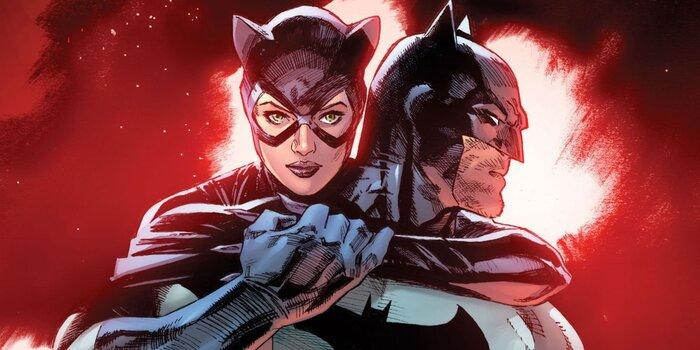 Новому «Бэтмену» ищут темнокожую Женщину-кошку