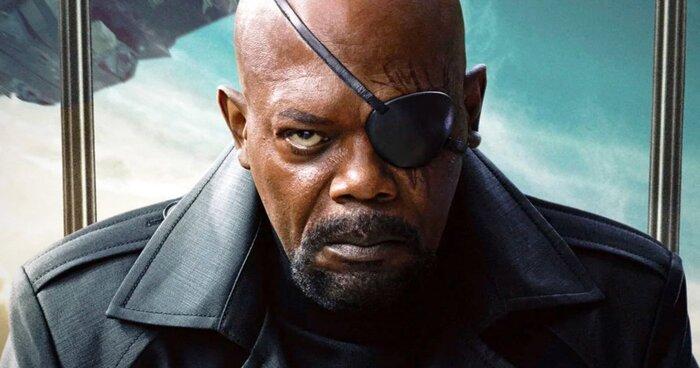 Сэмюэл Л. Джексон ответил на критику Marvel со стороны Скорсезе