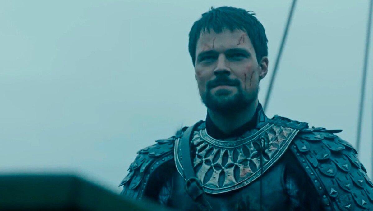 Vikingi Smotrite Trejler 6 Sezona S Daniloj Kozlovskim Novosti Serialov Na Film Pro