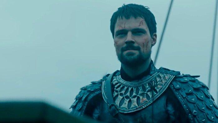 «Викинги» ‒ смотрите трейлер 6 сезона с Данилой Козловским
