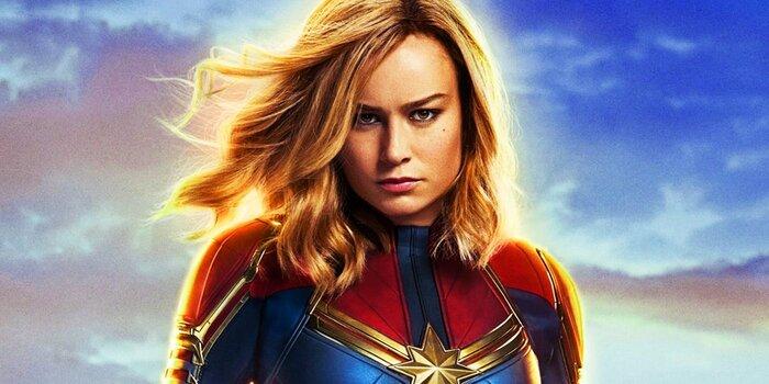 Бри Ларсон уговаривает Marvel на фильм о женщинах-супергероях