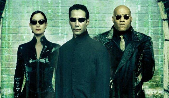 Звезда «Аквамена» сыграет главную роль в новой «Матрице»