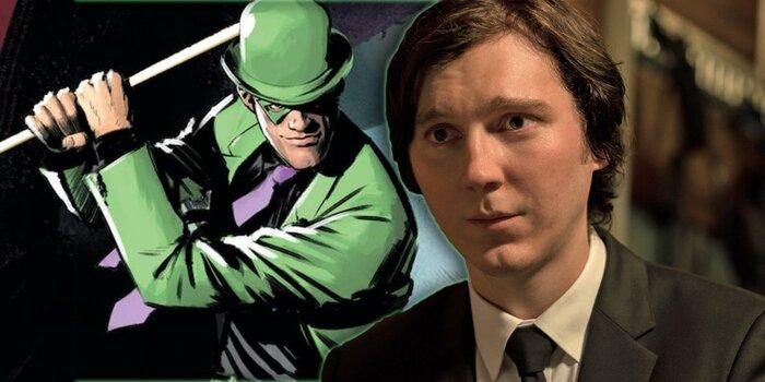 Новому «Бэтмену» нашли главного злодея
