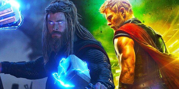 Marvel подумывает вернуть толстого Тора в новом фильме