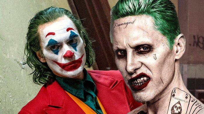Джаред Лето хотел сорвать съёмки «Джокера» с Хоакином Фениксом