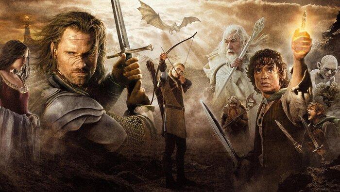 Звезда «Игры престолов» станет главным злодеем в сериале «Властелин колец»