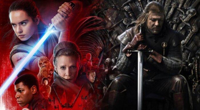 Создатели «Игры престолов» отказались от новой трилогии «Звёздных войн»