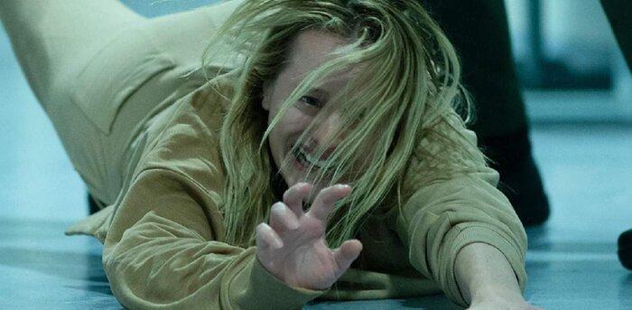 «Человек-невидимка» ‒ смотрите трейлер фильма ужасов с Элизабет Мосс