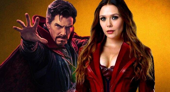 «Доктор Стрэндж 2» свяжет фильмы и сериалы вселенной Marvel