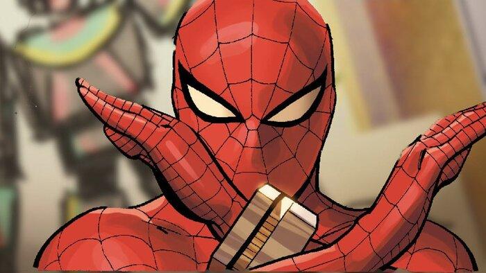 Японский Человек-паук появится в сиквеле «Через вселенные»