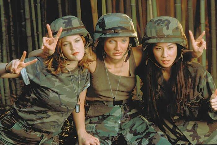 Girl Power: лучшие фильмы про женские команды