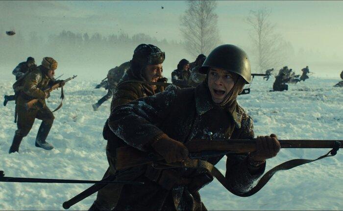 «Ржев» ‒ смотрите трейлер военной драмы по повести Кондратьева