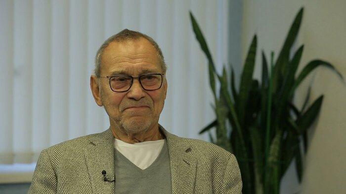 Андрей Кончаловский: «Виден закат европейской цивилизации»