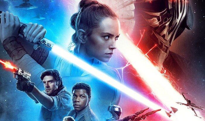 «Звёздные войны: Скайуокер. Восход» – вышел невероятный ролик финала киносаги