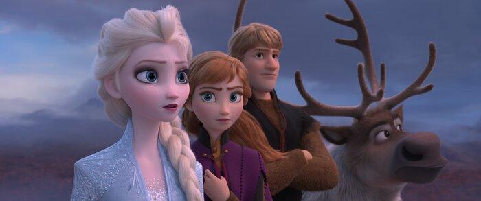 «Холодное сердце 2»: продюсер мультфильма рассказал, какими сказками вдохновлялись авторы хита Disney