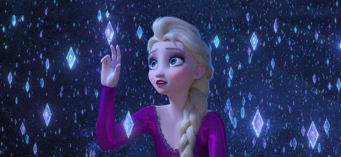 Мультфильм «Холодное сердце 2» продолжает штамповать рекорды