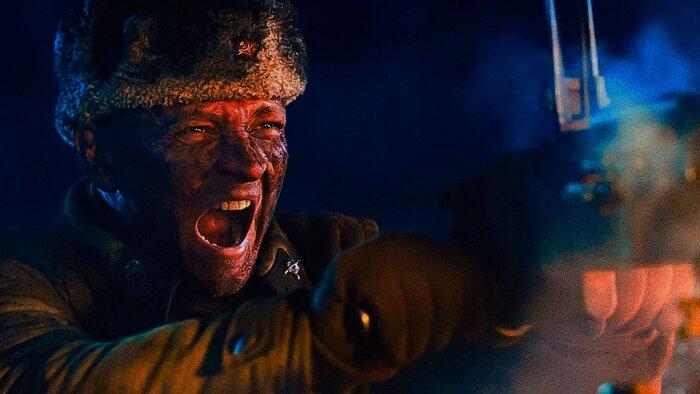 Продолжительными овациями завершилась петербургская премьера «Ржева»