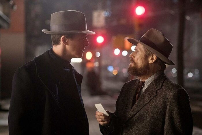 """Эдвард Нортон: «Работа над """"Сиротским Бруклином"""" заняла 20 лет»"""
