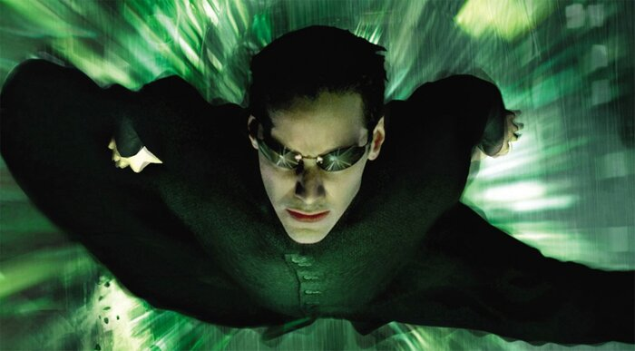 Названа дата премьеры фантастического экшена «Матрица 4»