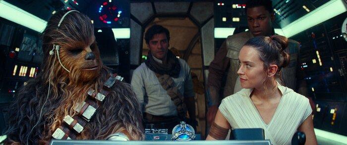 «Звёздные войны 9»: Над Галактикой нависнет угроза такого масштаба, какого не было никогда