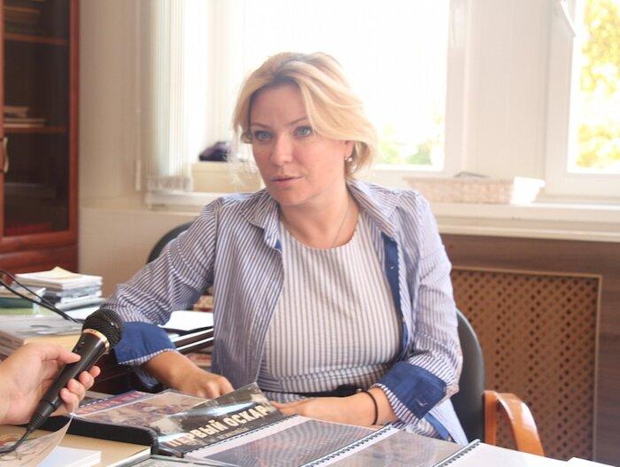 Владимира Мединского на посту Министра культуры РФ сменила Ольга Любимова