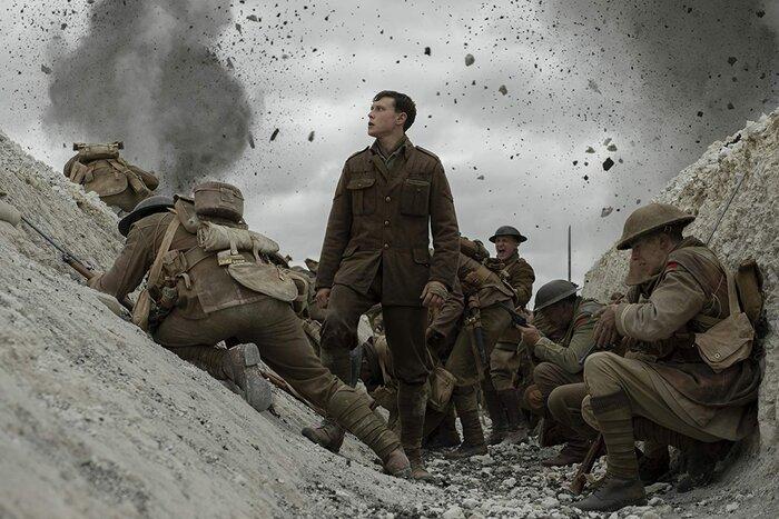 Главные фильмы о Первой мировой