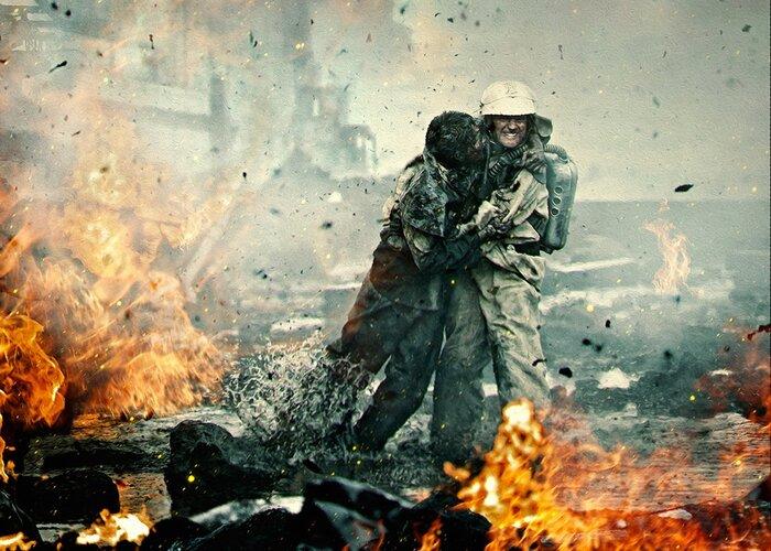 «Чернобыль: Бездна» – первый трейлер фильма с Данилой Козловским