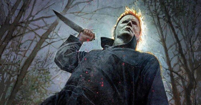 Фильм ужасов «Хэллоуин убивает» напугает зрителей до чёртиков