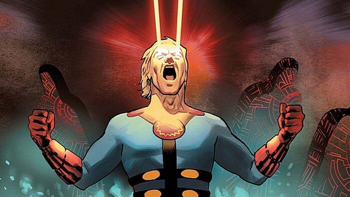 Новый кинокомикс Marvel может не выйти в российский прокат