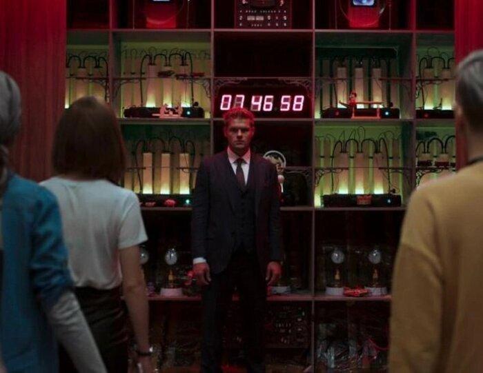 Русская версия «Пилы»: смотрите трейлер психологического триллера «Колл-центр»