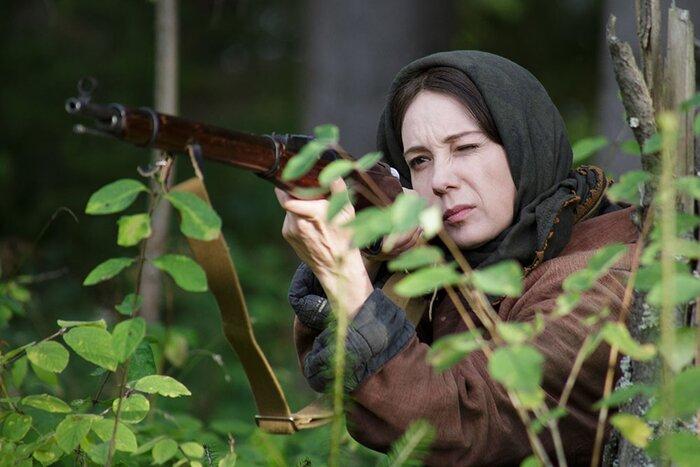 Премьера телесериала «Зулейха открывает глаза» состоится в кинотеатре «Октябрь»