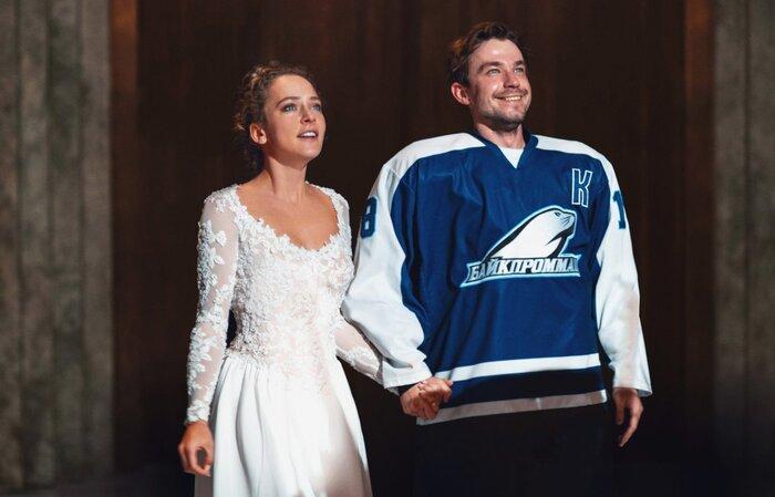 5 причин успеха романтической сказки «Лёд 2»