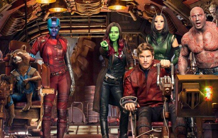 Джеймс Ганн назвал главного героя кинокомикса «Стражи галактики 3»