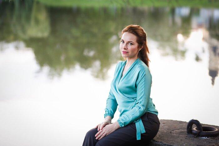 На телеканале «Россия 1» состоится премьера сериала «Разбитое зеркало» с Екатериной Гусевой